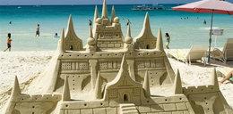 Zabraniają budowania zamków z piasku! Gdzie?