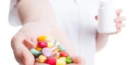 Zażywasz te tabletki? Mogą ci zaszkodzić
