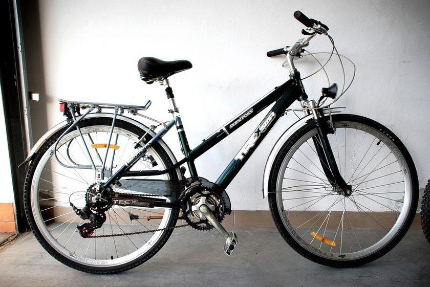 Policjanci ze Starogardu Gdańskiego szukają właścicieli rowerów