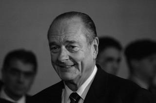 Jacques Chirac: Premier i prezydent, którego polityka zostawiła cienie [SYLWETKA]