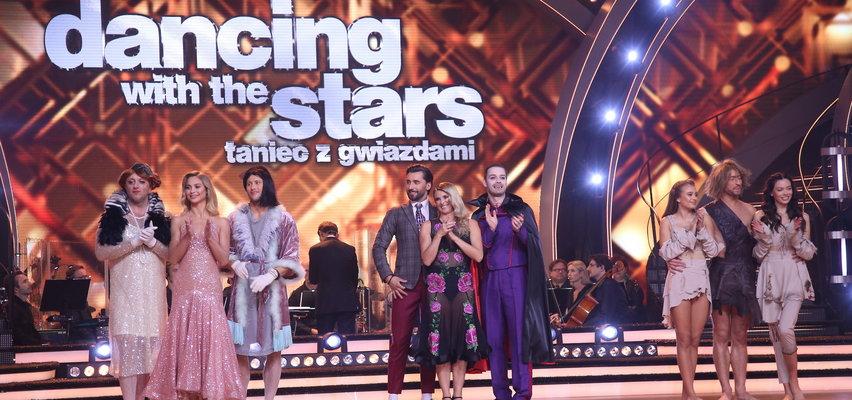 """I wszystko jasne! Kto odpadł w wielkim półfinale """"Tańca z gwiazdami""""? Polały się łzy!"""