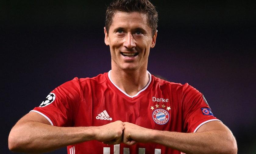 W niedzielęwielki finał Ligi Mistrzów PSG –Bayern