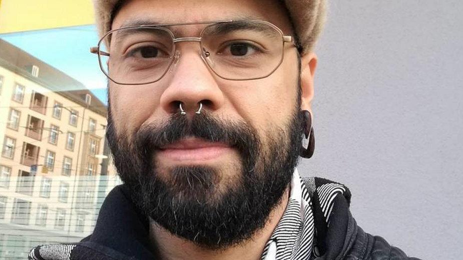 Dr Francisco José Pena Benitez