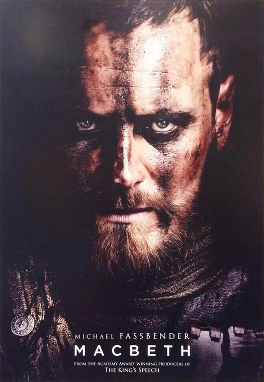 """Macbeth"" - plakat"