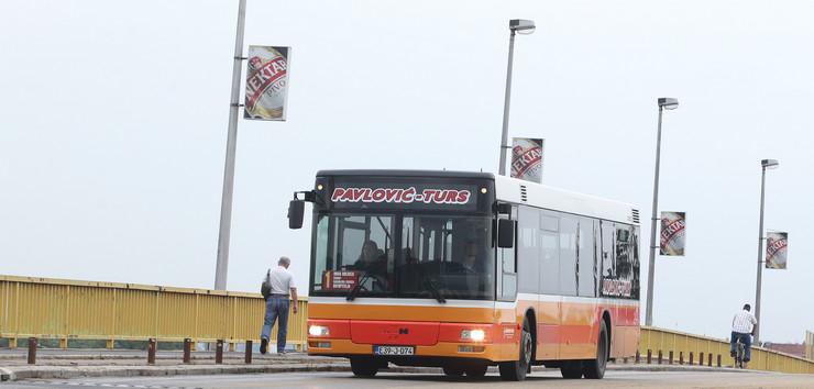 autobus linija banjaluka