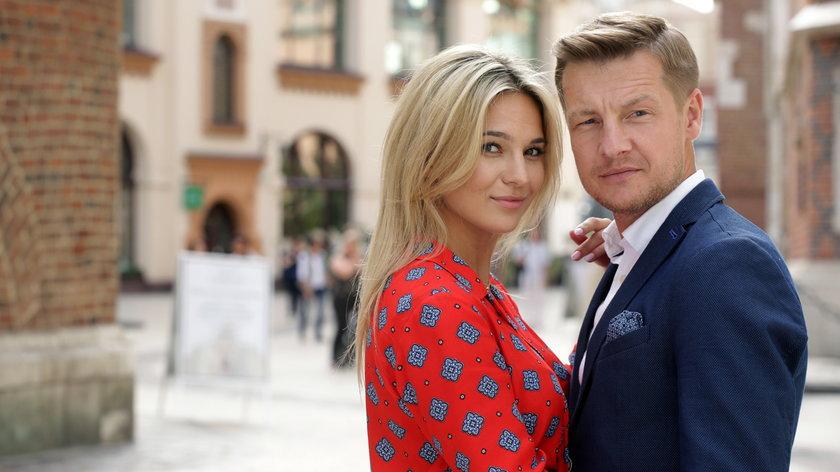 """Joanna Kuberska przez kilka lat była jedną z gwiazd """"M jak miłość"""""""