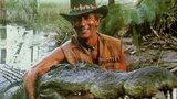 Krokodyl Dundee ukrył miliony