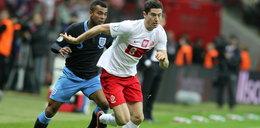Lewandowski: Anglia nie mogła sobie z nami poradzić