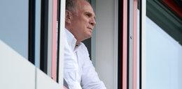 Człowiek, który sprowadzał Lewego do Bayernu wyszedł z więzienia