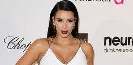 Kardashian utyła już 29 kg i boi się zdrady!