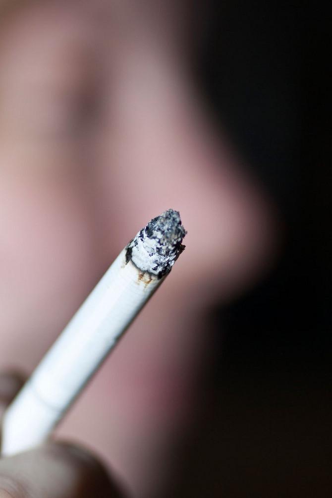 Stres i pušenje su najopasniji