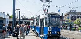 Zmiany w komunikacji w Krakowie. Nie dojedziemy tramwajem do Mistrzejowic