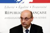 Frederik Mondoloni, francuski ambasador foto Vesna Lalic