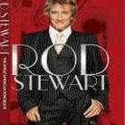 """Rod Stewart - """"The Great American Songbook Box"""""""