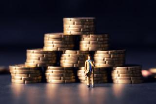 Jak zbudować w Polsce piramidę finansową [WYWIAD]