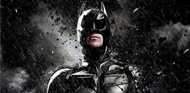 """Christian Bale w filmie """"Mroczny rycerz powstaje"""""""