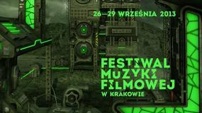 Proekologiczny Festiwal Muzyki Filmowej 2013