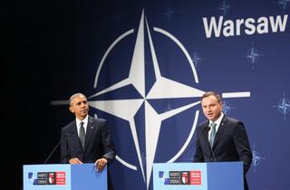 'Washington Post': Obama zbeształ polską demokrację. Polska telewizja udowodniła, że miał rację