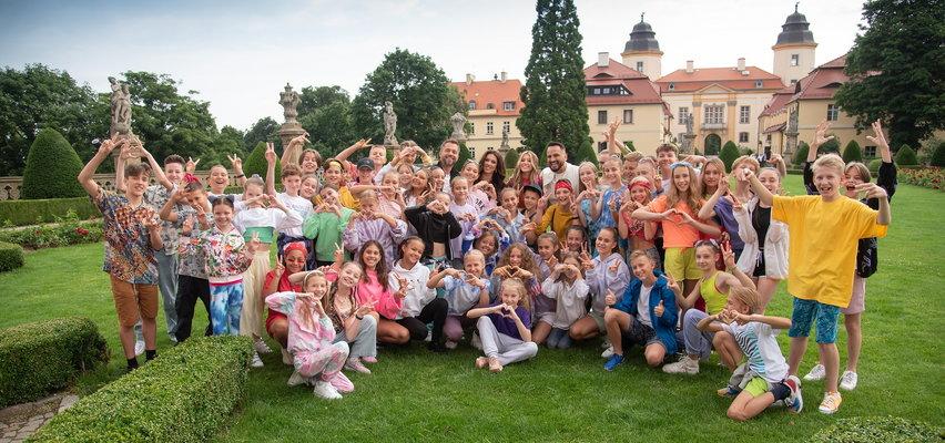 """Wielkie zmiany w show """"You Can Dance - nowa generacja"""". Rusza Akademia Tańca! Co to takiego?"""