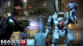 """Nowy scenarzysta ekranizacji """"Mass Effect"""""""