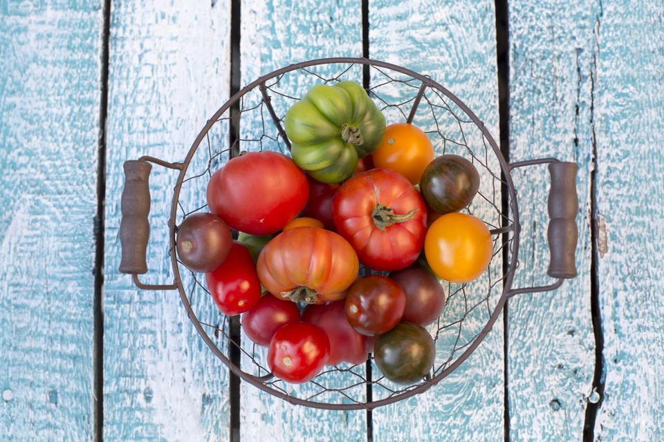 Odchudzajaca Dieta Pomidorowa Skuteczna Zdrowa I Pyszna