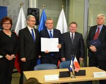 PKP PLK podpisało umowę na remont trasy średnicowej