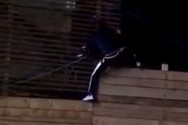 "DAVID DRAGOJEVIĆ PRESKOČIO OGRADU U ""ZADRUZI 2"" Nakon žestoke svađe pobesneo pa napravio skandal (VIDEO)"