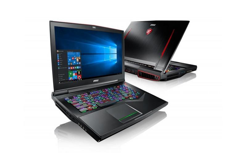 MSI GT75VR 7RE-025PL