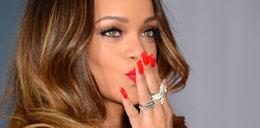 Rihanna wydała milion dolarów na prezent dla Chrisa
