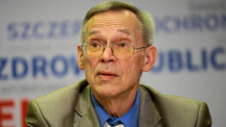Prof. Wlodzimierz Gut