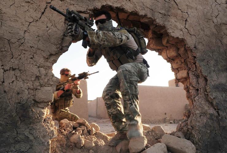 Australija specijalci Avganistan