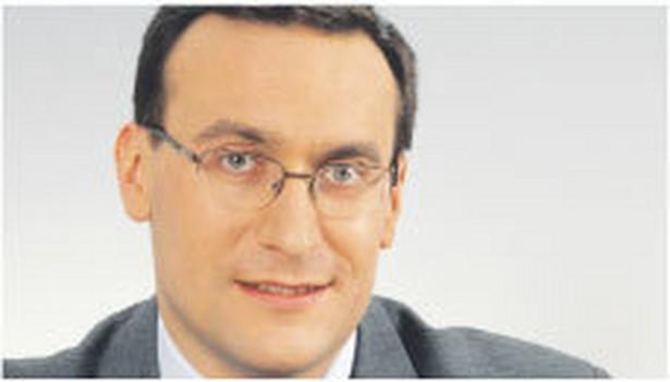 Tomasz Kański, radca prawny, partner w kancelarii Sołtysiński, Kawecki & Szlęzak