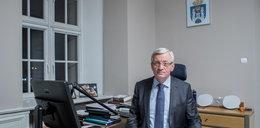 Podwójny zabójca grozi śmiercią prezydentowi Poznania!