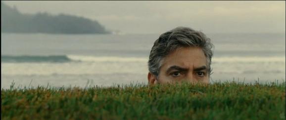 Džordž Kluni u filmu