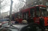 Žena udarila tramvaj kada je izlazila sa parkinga