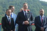Vučić Gazivode