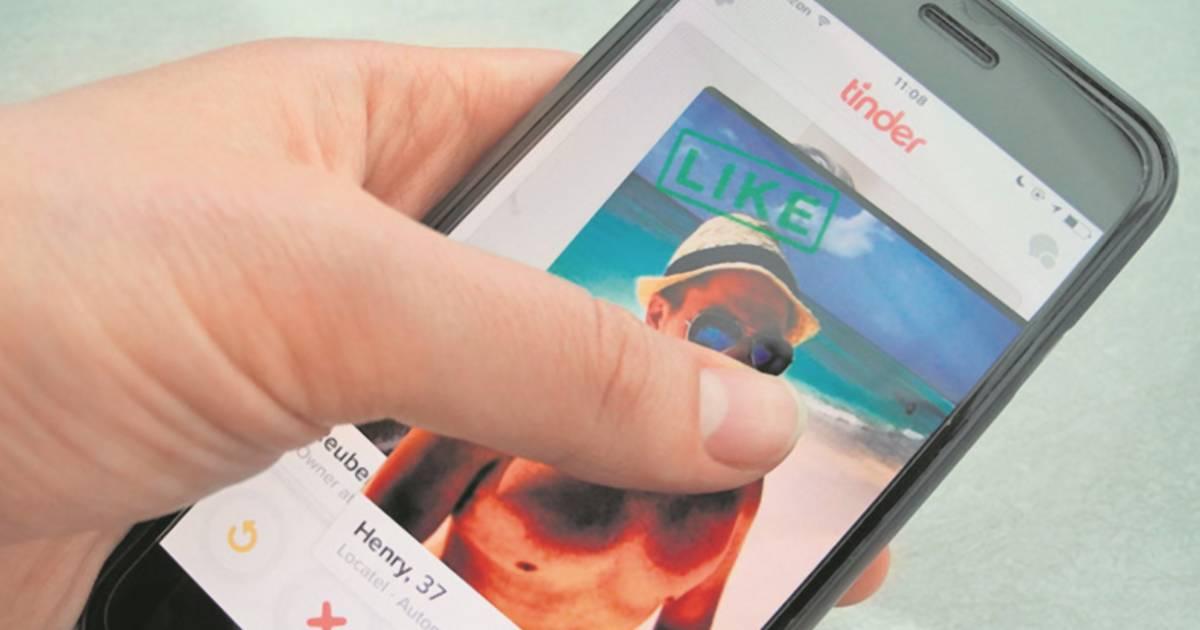 Tinder bekommt einen Panikknopf – und weitere Sicherheits-Features