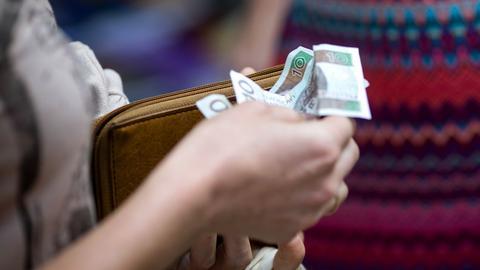 Rząd zdecydował, o ile wzrośnie płaca minimalna w Polsce od 2018 roku
