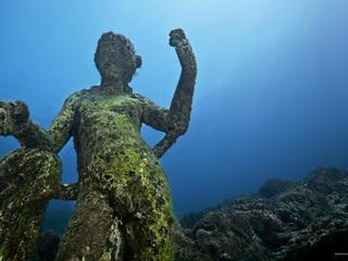 Underwater Archeological Park of Baiae
