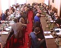 Komisja po dwóch godzinach burzliwych obrad, skończyła się bez jakiegokolwiek porozumienia