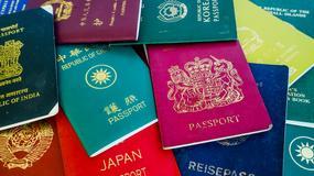 Najmocniejsze paszporty świata. Polska spadła w rankingu