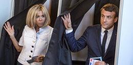 Wybory we Francji. Partia Macrona zwyciężyła