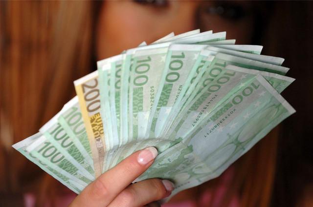 Manje novca od rođaka iz inostranstva