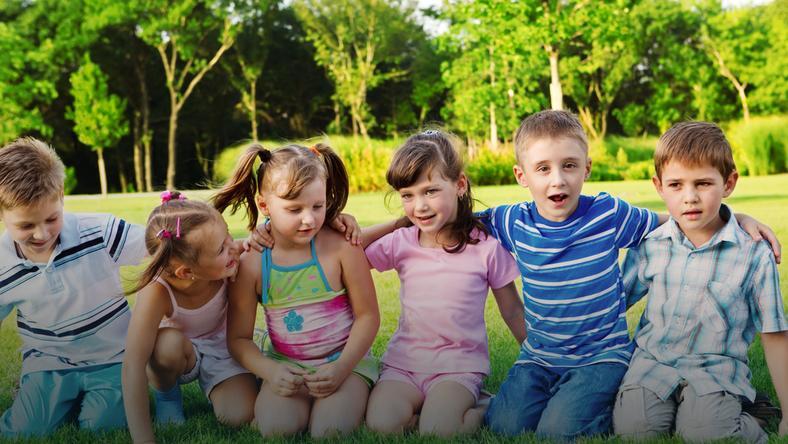 Dzień Dziecka – czas na świętowanie