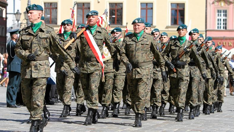Fot. Maciej Świerczyński / Agencja Gazeta
