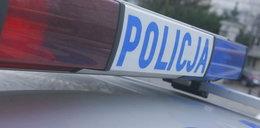 Policjant wyleciał z pracy i zabił człowieka