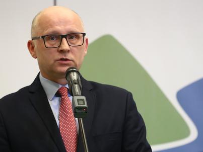 Andrzej Konieczny zastąpi na stanowisku dyrektora Lasów Państwowych Konrada Tomaszewskiego