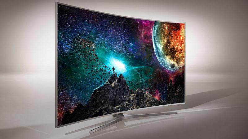 Samsung oskarżony o zaniżanie zużycia energii przed telewizory