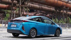 Toyota Prius Plug-in - królowa wszystkich hybryd   TEST