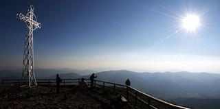 Naczelnik GOPR w Bieszczadach: W górach korzystajmy tylko z oznakowanych tras